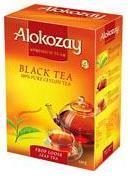 """Чай """"Alokazay"""" черный  ВОР1 крупный лист 250 г"""