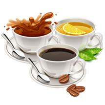 Кофе, чай, какао