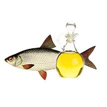 Рыба в масле